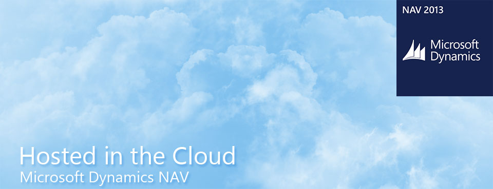 Dynamics-NAV-in-the-cloud